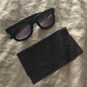 f469620fa9d9f italia independent Accessories - Italia Independent velvet sunglasses